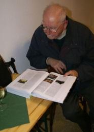 Chronik-Leser Franz Wenzel b