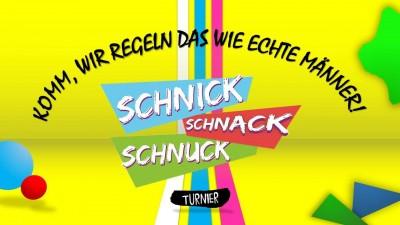 Schnick-Schnack-Schnuck 2017
