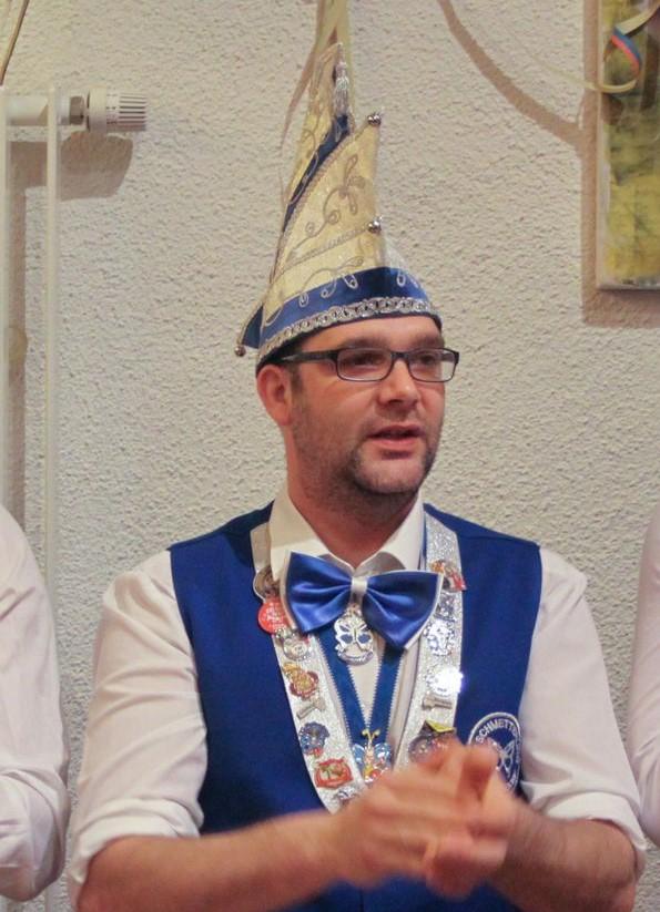 Thomas Bisenius